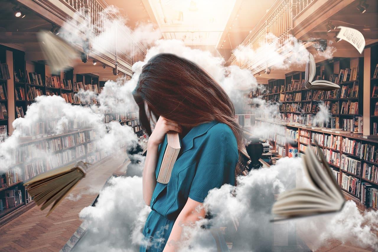 Блуждающий разум: как работает мозг, когда мы скучаем