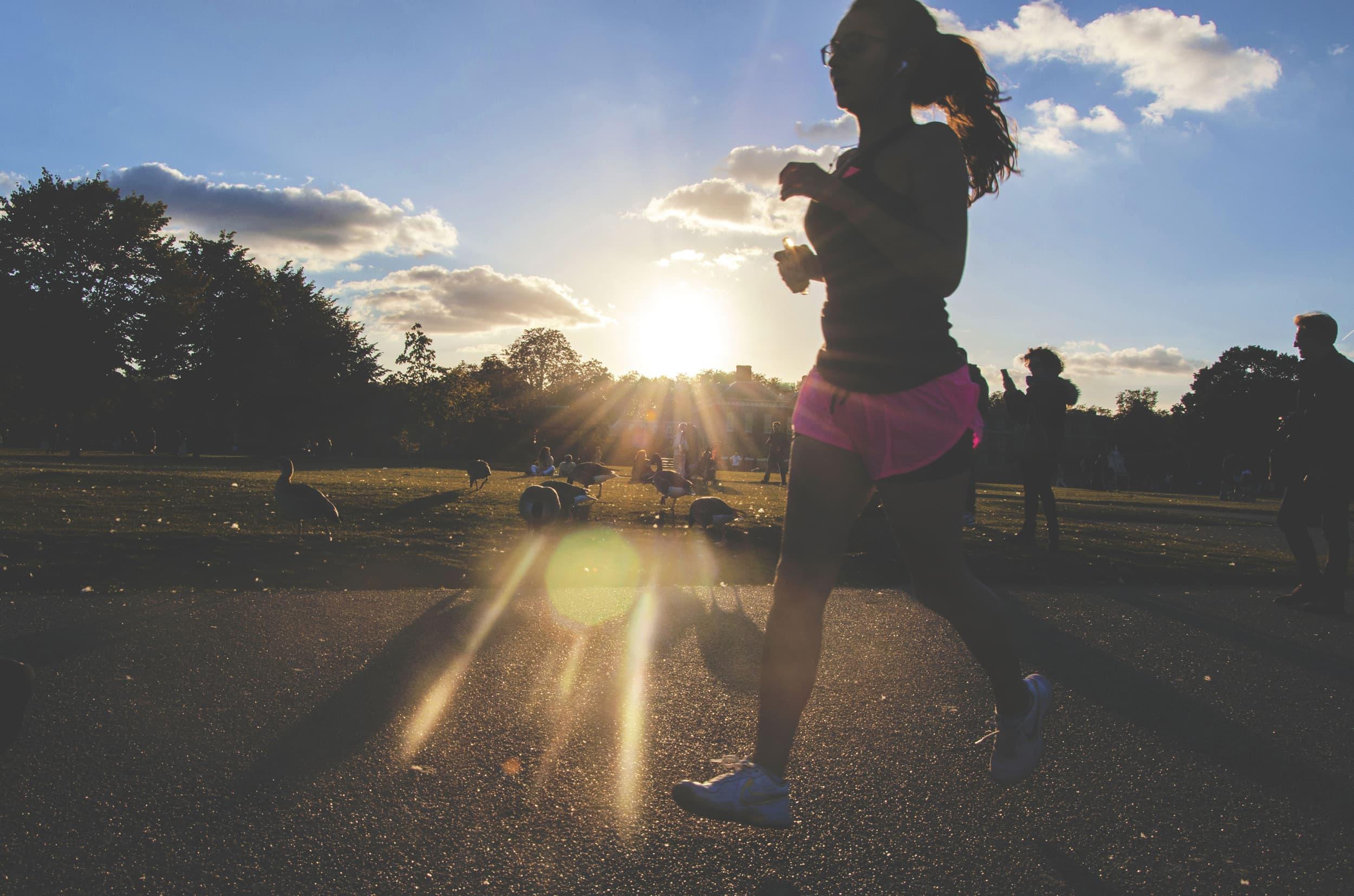Рекомендации для тех, кто хочет начать бегать