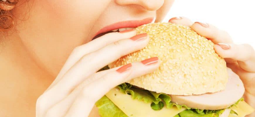 Правильное питание как источник радости