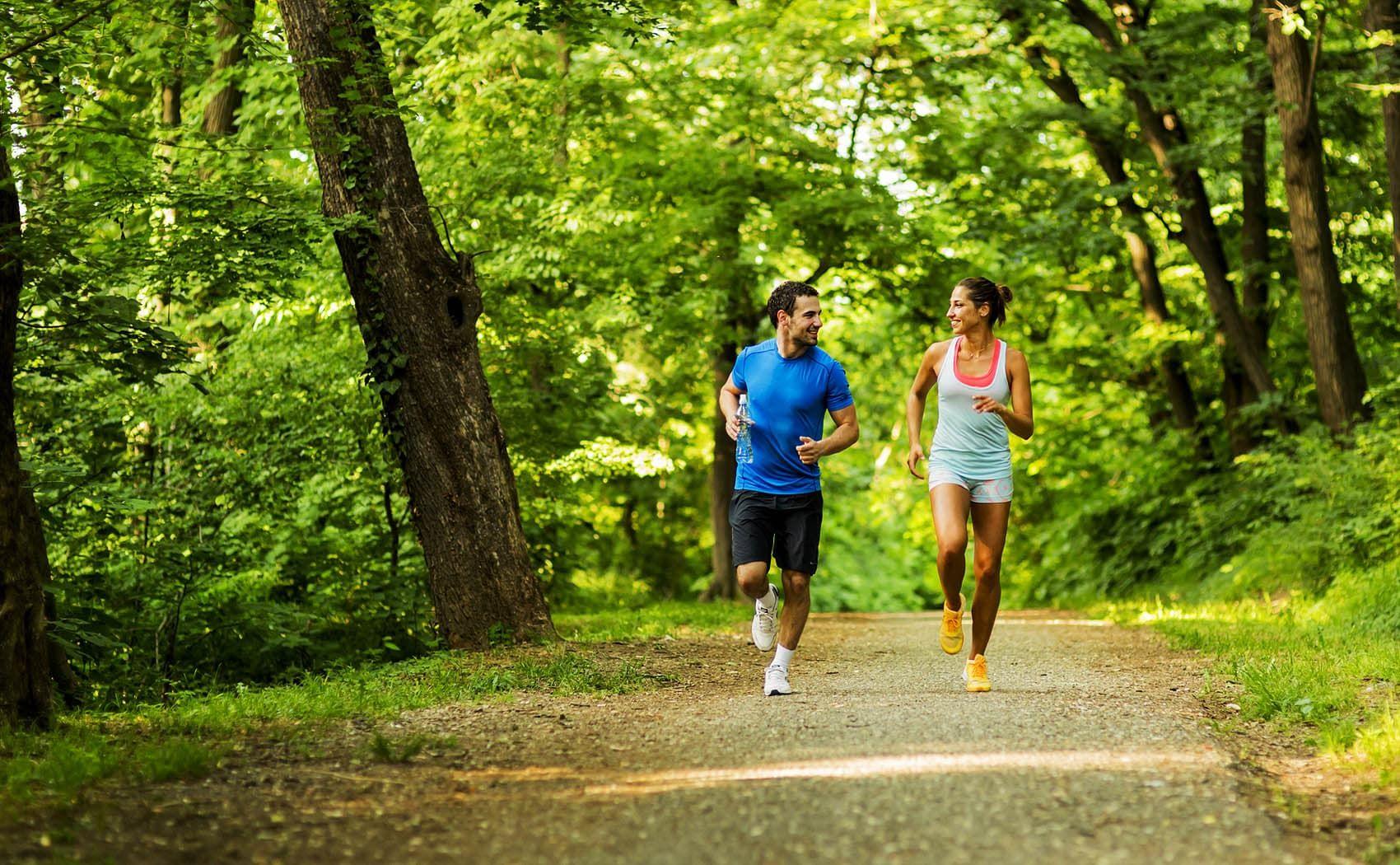 Здоровый образ жизни направлен на