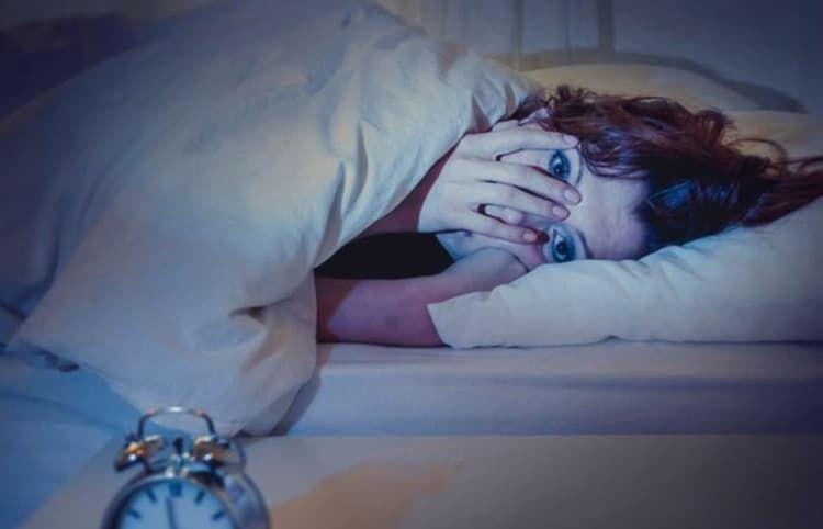 Как ночные кошмары и терроры сна влияют на наше здоровье