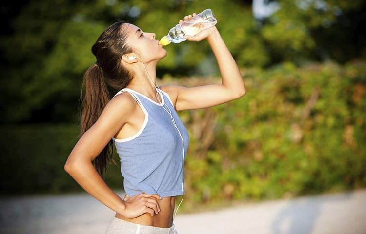 Как запастись энергией для беговых тренировок
