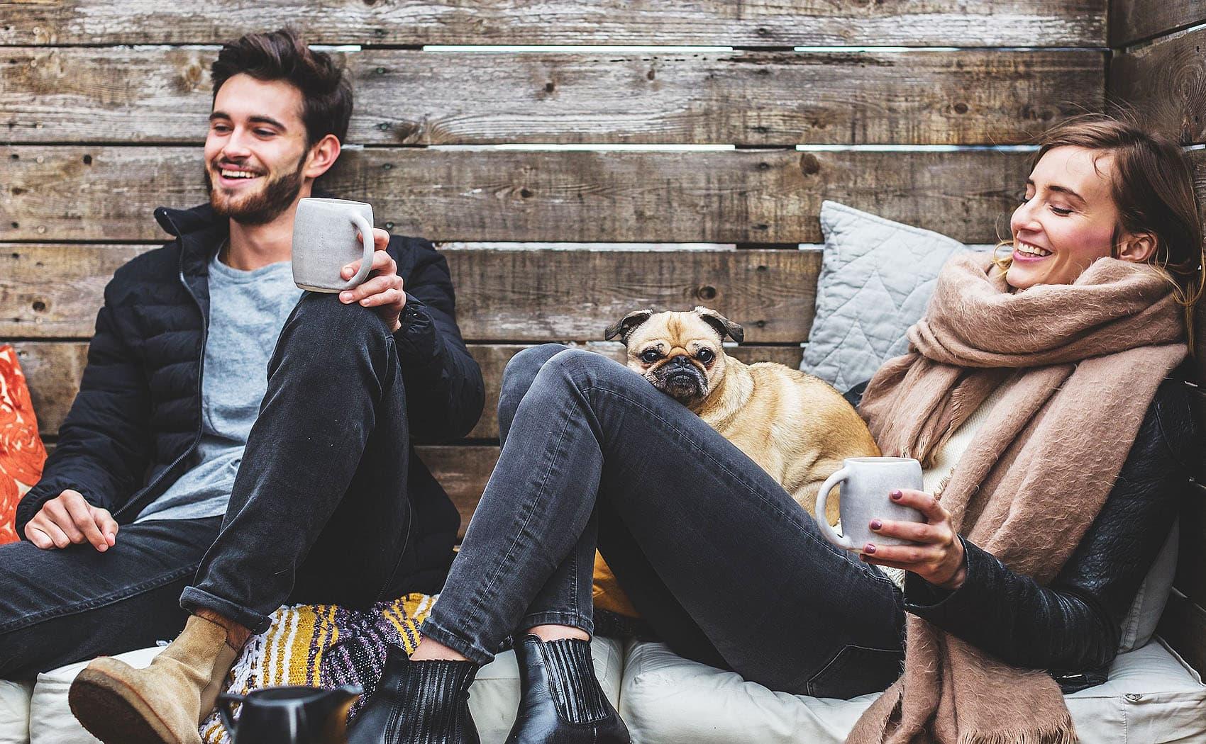 Полезные привычки здоровых и счастливых людей