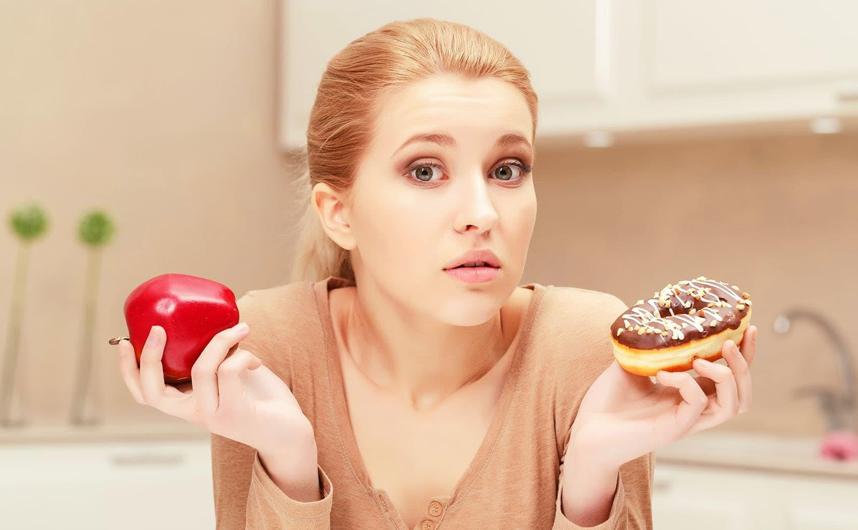 На домашнем ру все о диетах