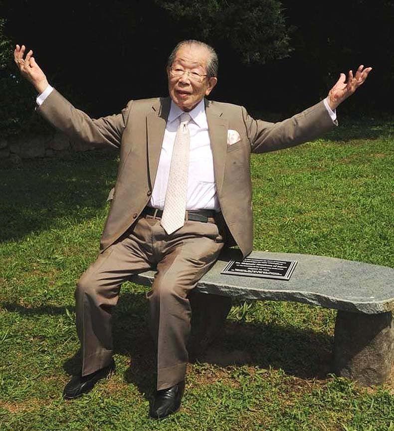 Как прожить долго: 9 советов 105-летнего врача