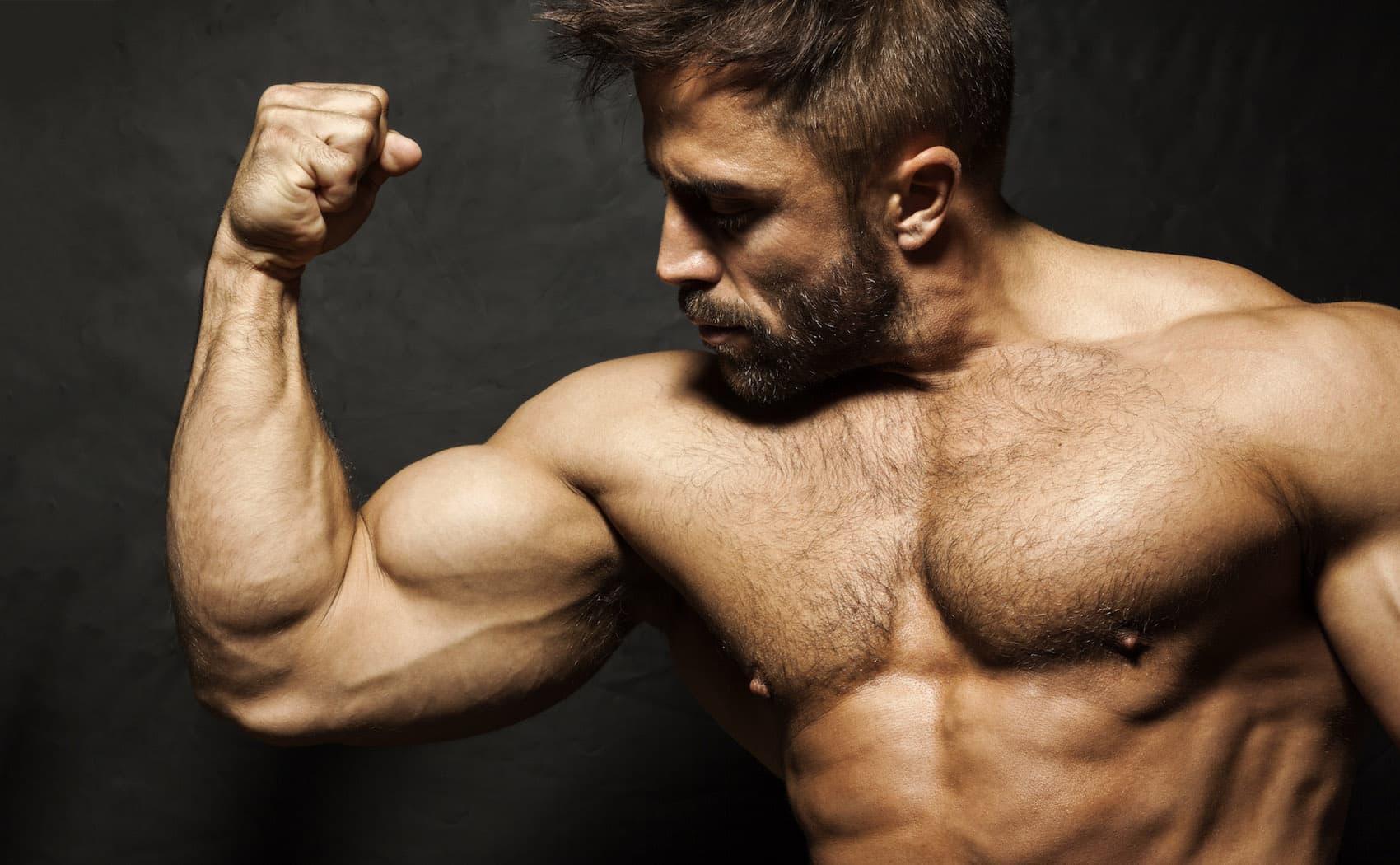 Как повысить уровень тестостерона естественным образом
