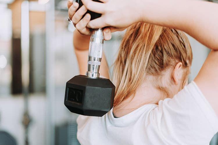 Весенние тренировки: Как повысить мотивацию?