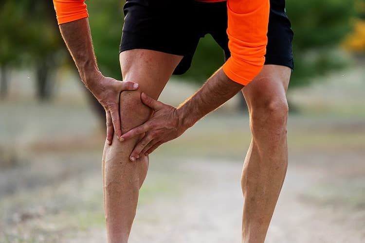 Как правильно бегать, чтобы не навредить коленям