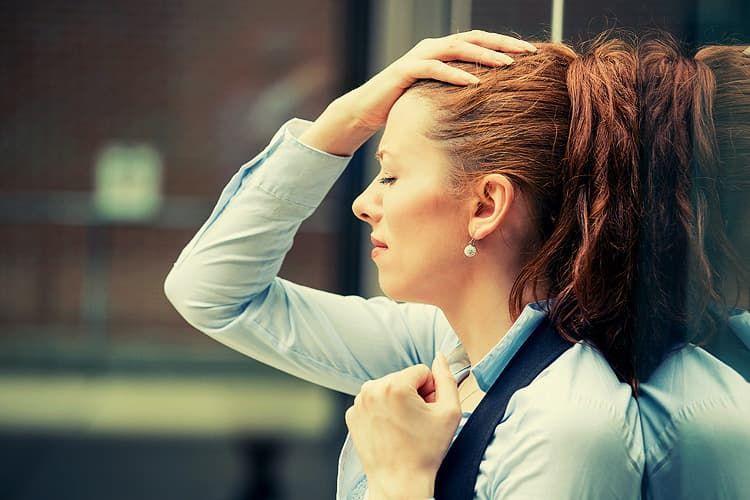 Как избавиться от мигрени и нормализовать сон