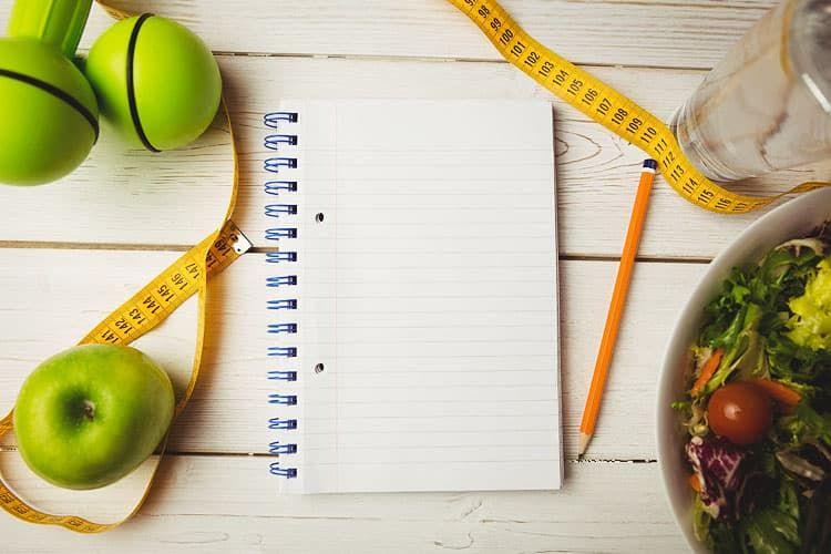 Как правильно следить за своим весом