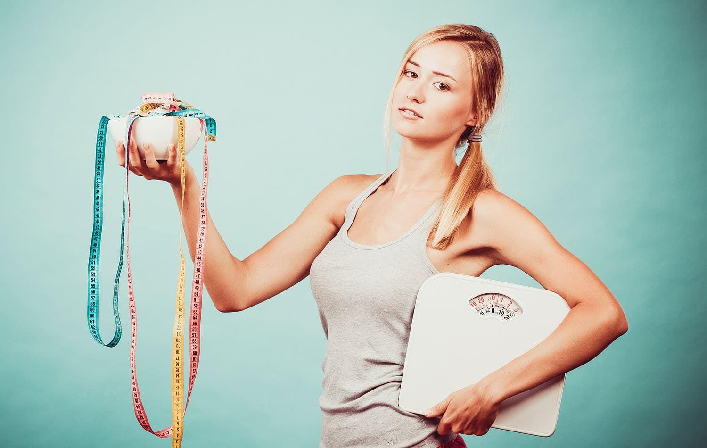 Как правильно следить за своим весом?