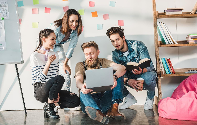 Как улучшить навыки общения для работы с командой