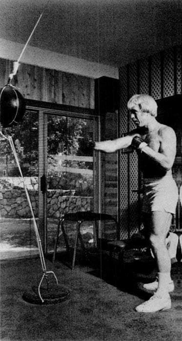 Легендарный Чак Норрис (100 фото)