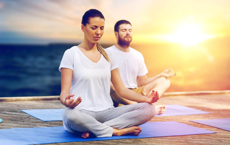 Когда лучше медитировать