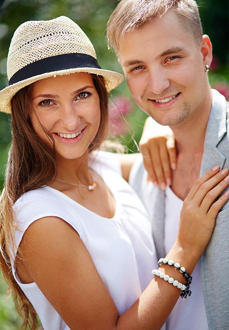 Как укрепить отношения с партнером?