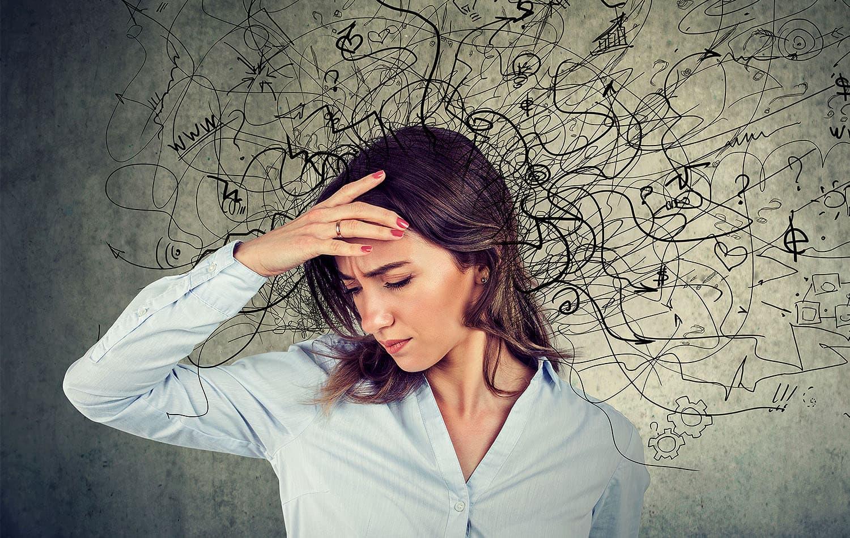 Как избавиться от негативных мыслей, которые разрушают мечты