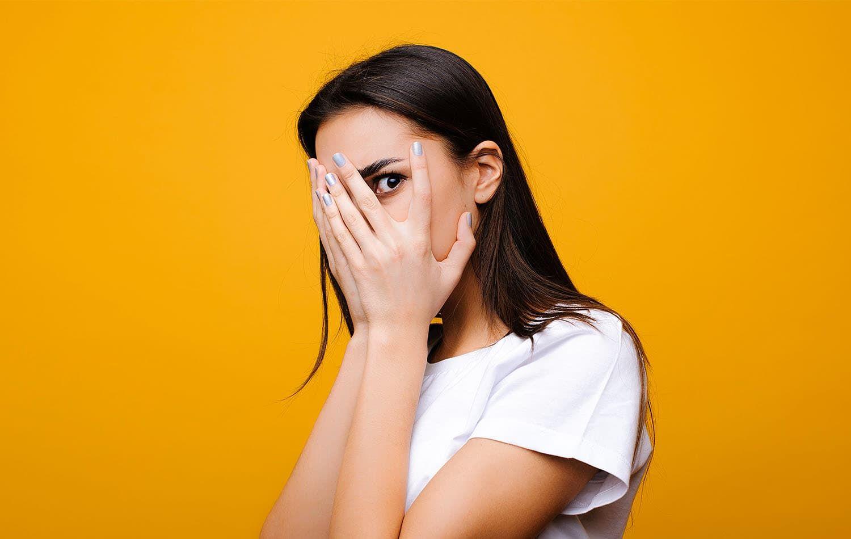 Чего боятся женщины: 13 женских страхов