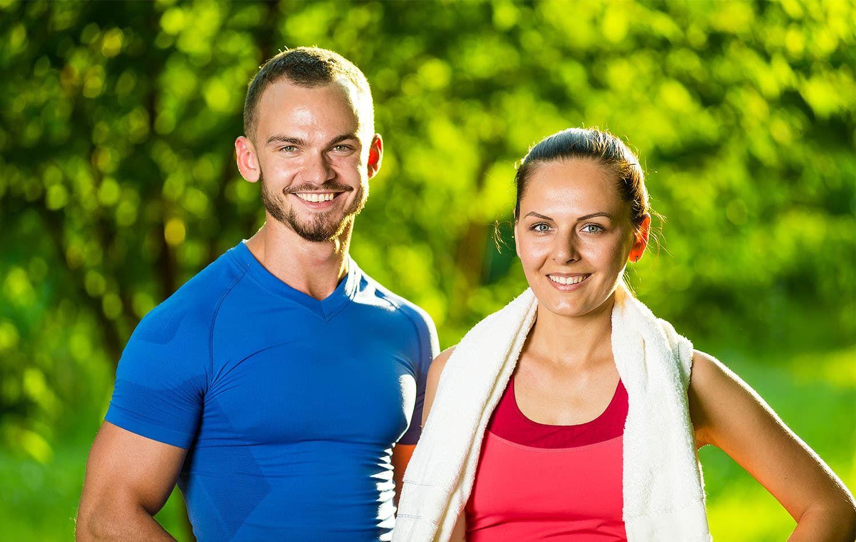 Спорт и психическое здоровье: Долой стресс и депрессию