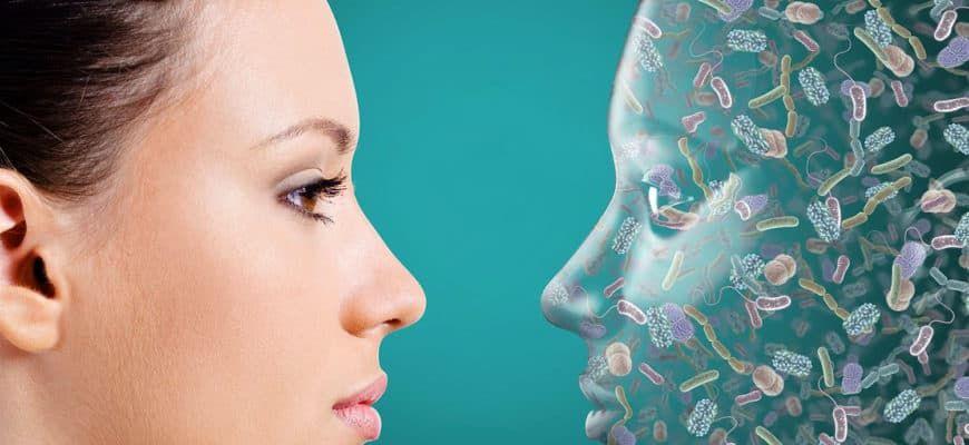 Кишечник и мозг: Как бактерии влияют на психическое здоровье
