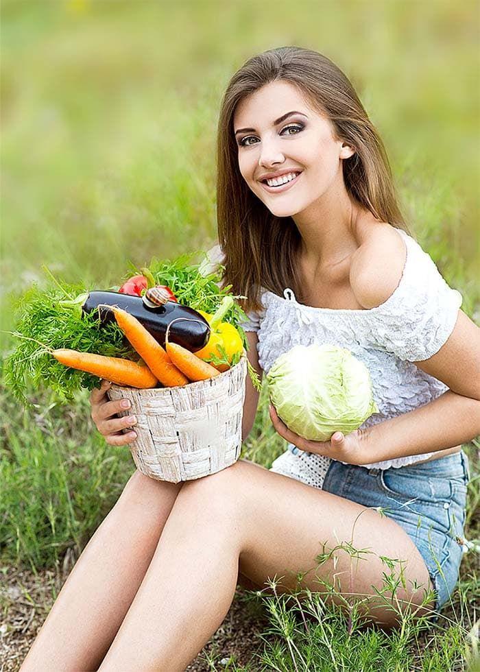 Еда для счастья: Какие продукты вызывают воспаление и депрессию?