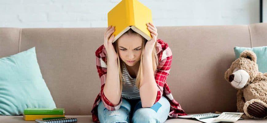 Чего боятся подростки: 13 подростковых страхов