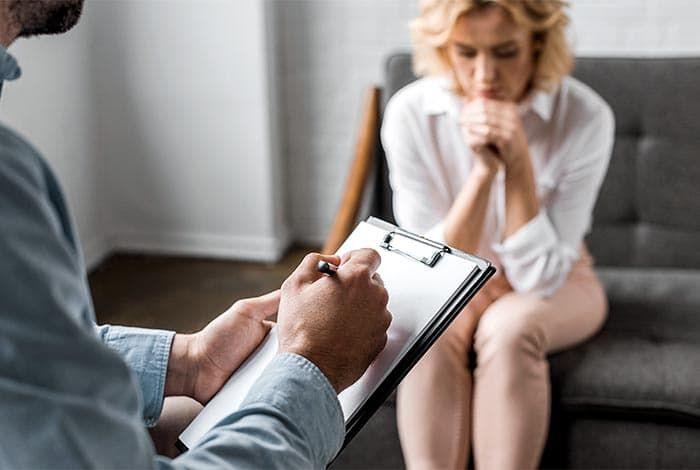 Что такое нервная булимия: Как распознать и лечить