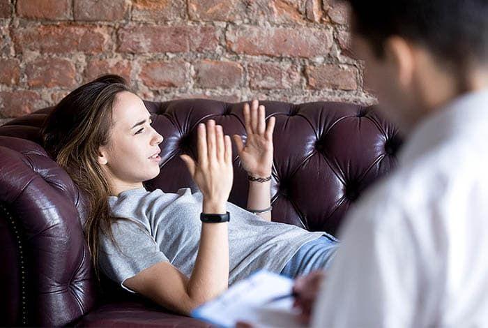 Шкала Занга: Тест для самооценки тревоги