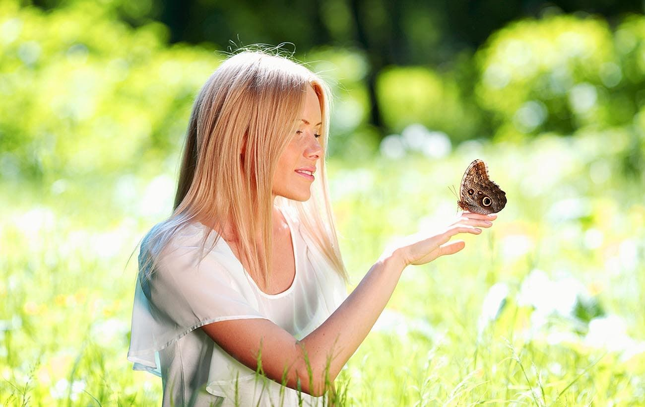 Жить не спеша: Как практиковать осознанность