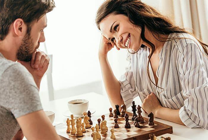Тест на удовлетворенность браком