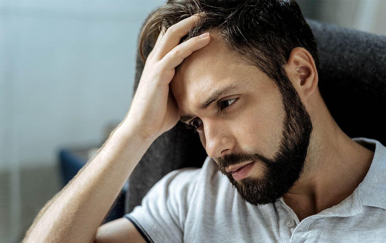 Посттравматическое стрессовое расстройство: причины, признаки, лечение