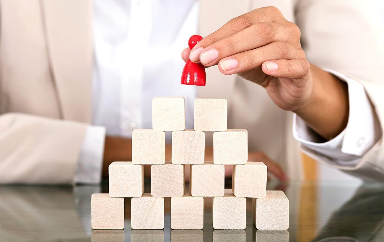 Тест на лидерство и 5 советов, как развить лидерские качества