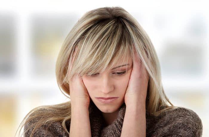 Психологическая травма: причины, виды, лечение