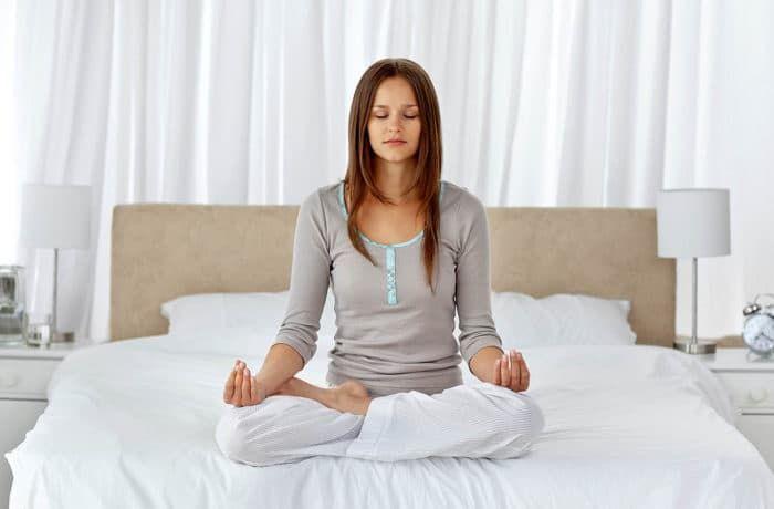 Метод Сильвы: как научиться медитировать