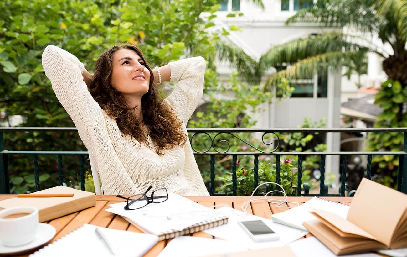 Фрирайтинг: как победить перфекционизм и наладить контакт с собственным «я»