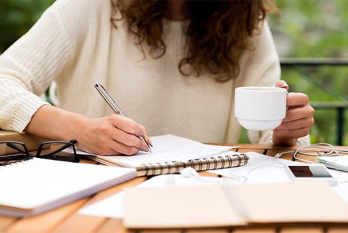 Фрирайтинг: как победить перфекционизм и наладить контакт с собственным я